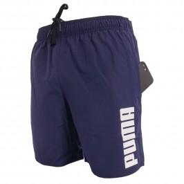 Short de bain PUMA - marine - PUMA 100001385-001