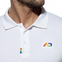 Polo Rainbow - ADDICTED AD960-C01