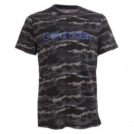 T-shirt Chill camo Calvin Klein - CALVIN KLEIN NM2095E-K3P
