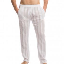 Benares - Trousers - L'HOMME INVISIBLE HW144-VAR-002