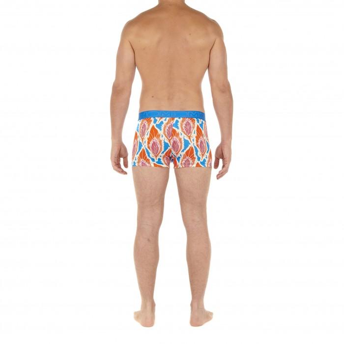 Boxer Sormiou - orange - HOM 402120-P0JX