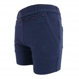 Matelot - Navy Shorts - L'HOMME INVISIBLE HW159-MAT-049