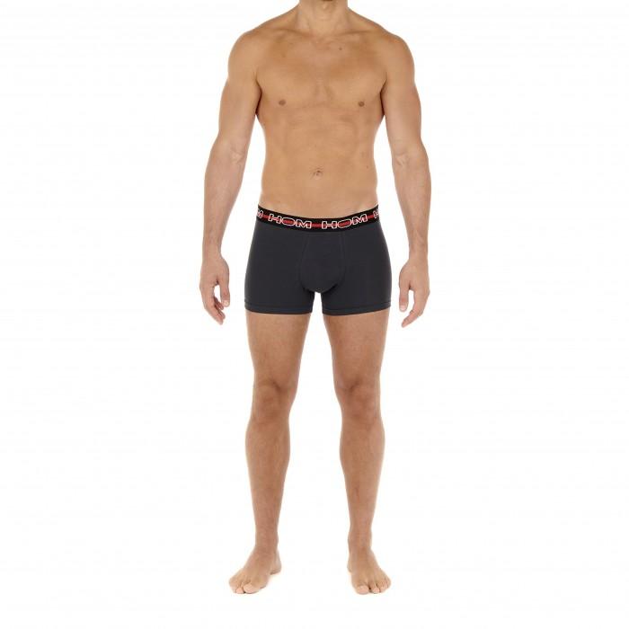 Lot de 3 Boxers - Matt - HOM 402140-T029