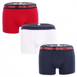 Lot de 3 Boxers - French - HOM 402141-T030