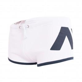 AD super short - blanc - ADDICTED AD993-C01