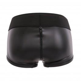 Trunk back zip - AD FÉTISH ADF137-C10