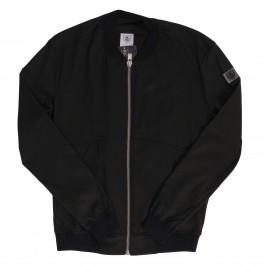 Elegant Jacket Black - TOF PARIS TOF153N