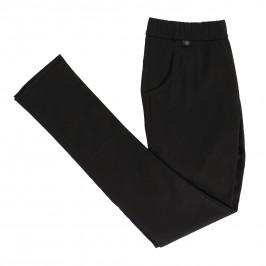 Elegant Pants Black - TOF PARIS TOF152N