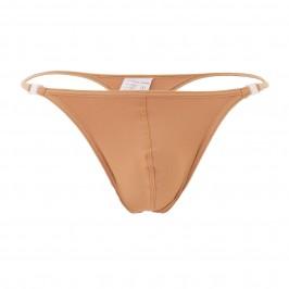Tanskin - Striptease Swim Thong - L'HOMME INVISIBLE UW21X-SDB-N00