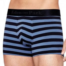 Pink Striped Boxer Shorts - EDEN PARK E201E41-K78