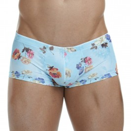 Miniboxer Hawaii - L'HOMME INVISIBLE MY18-HAW-FB2