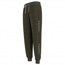 Dark khaki - jogging - TOMMY HILFIGER UM0UM02145-RBN - per