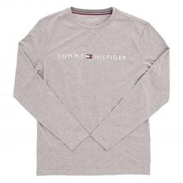 Ensemble pyjama à manches longues- gris - TOMMY HILFIGER UM0UM01793-0S9 - per