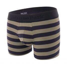 Pink Striped Boxer Shorts - EDEN PARK E201E41-K83