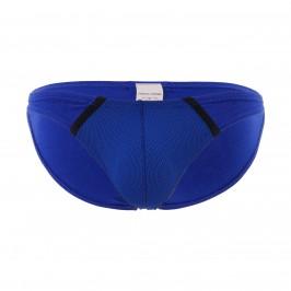 Mini slip The Popular - bleu - MODUS VIVENDI 09112-BLUE