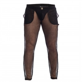 Voile Envoutant - Pantalon - L'HOMME INVISIBLE HW134-VOI-001