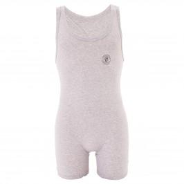 Hypnos - Slip'n Bodysuit Gris - L'HOMME INVISIBLE HW157-HYP-GC1