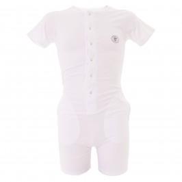 Hypnos - Bodysuit White - L'HOMME INVISIBLE HW156-HYP-002