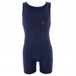 Hypnos - Slip'n Bodysuit Marine - L'HOMME INVISIBLE HW157-HYP-049