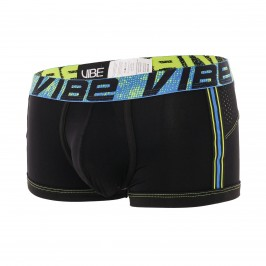 Vibe Sports Mesh Boxer - ANDREW CHRISTIAN 92124-BLK