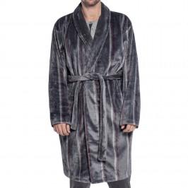 Carolina - grey dressing gown - GUASCH PH660-672