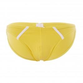 Mini slip Back T - jaune - MODUS VIVENDI 02111-YELLOW