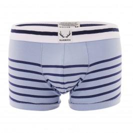 Boxer bleu rayures marine - BLUEBUCK TR-NSLB