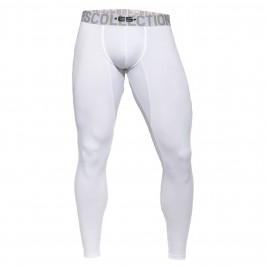 Long John basic coton - blanc - ES COLLECTION UN411-C01
