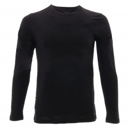 T-shirt manches longues Innovation noir - IMPETUS 1368898 020