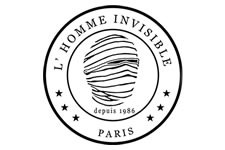 L'Homme Invisible : The Invisible Man is a French designer of underwear, swimsuits, loungewear and luxury accessories for men